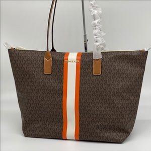 Michael Kors Travel Large TZ Tote Bag